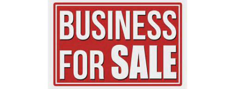 Business for sale (2)