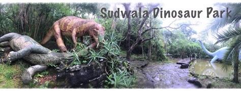 Sudwala Dinosaur Park_Main