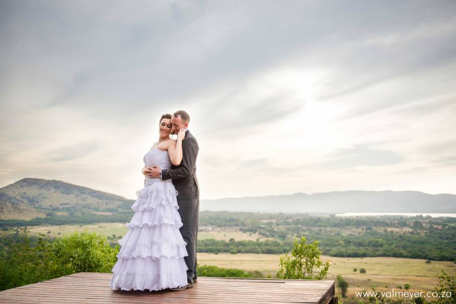 La Montagne Weddings