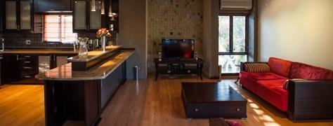 Mbombela guest house (2)