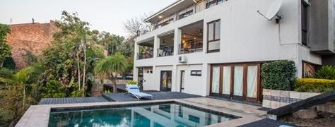 Mbombela guest house (4)