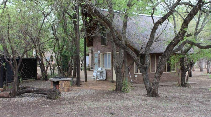 Marlothi Self Catering