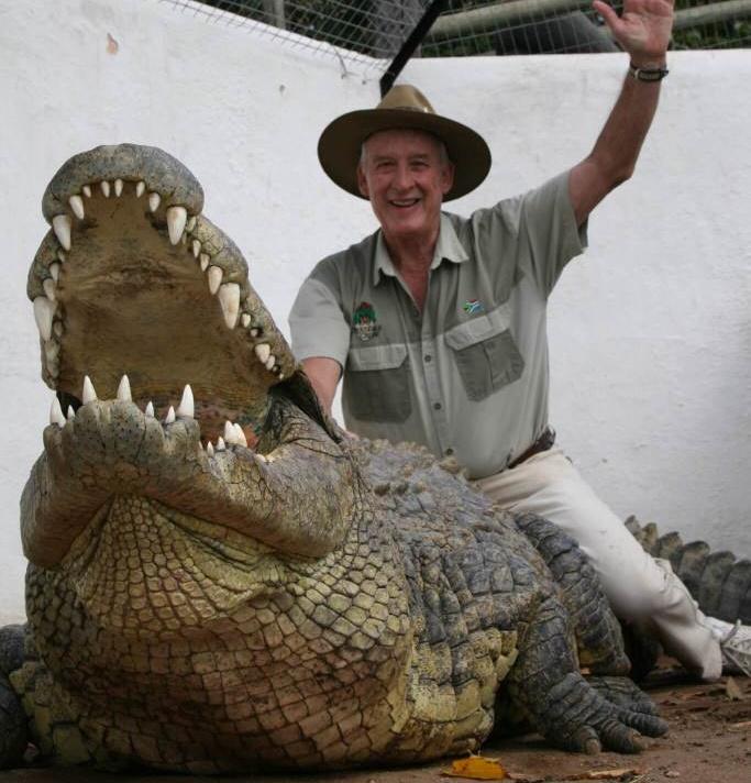Crocodile Creek Main