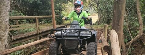 Mankele Quad Biking (1)